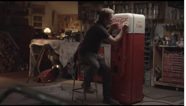 Coca-Cola - George Lawrence -