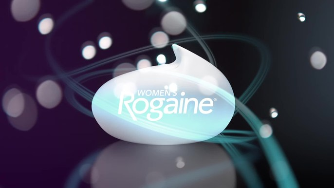 Womens Rogaine TVC - Client: Rogaine Women / Agency: BBDO NYDirection, Animation & Production: Bose Collins