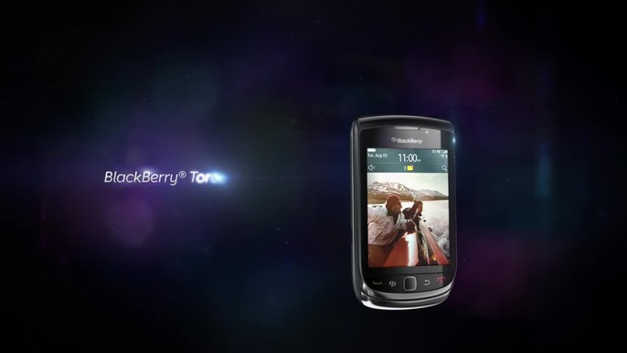 Blackberry Promo Spot - Agency: Extreme Group Client: Blackberry  Promotional spot for Reasearch in Motion highlighting the new Built for Blackberry platform which commuicates who some of their official partners are and the accessories they deliver for their BlackBerry products.