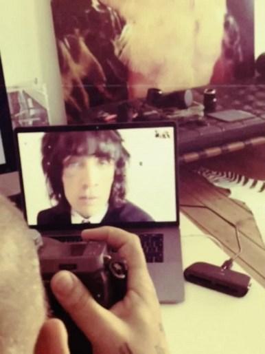 Screen Shoot - Making Of -