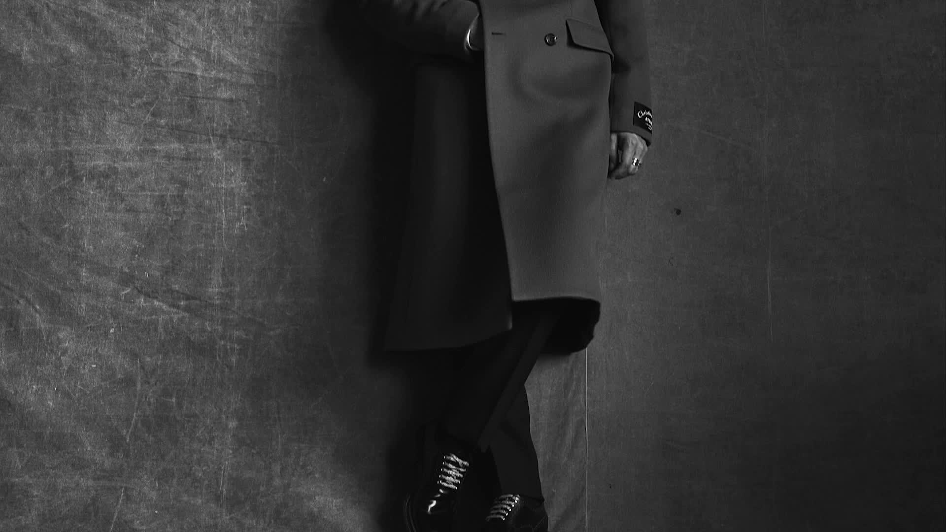 DIOR Homme AW18