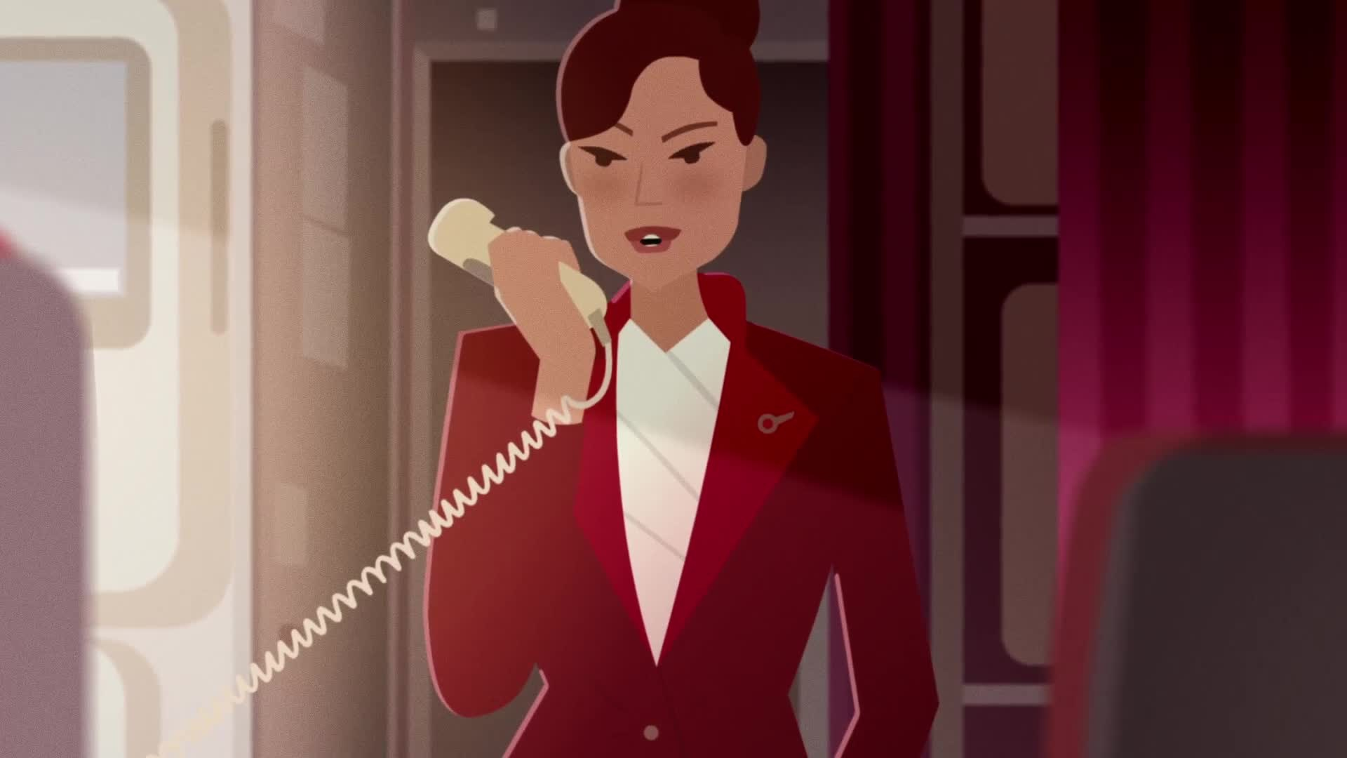Airline | Virgin Atlantic
