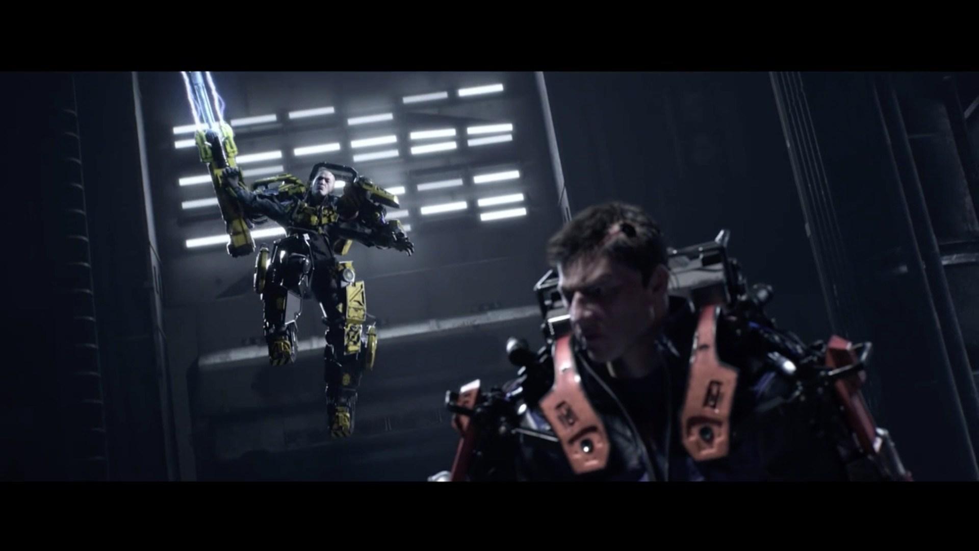 Surge E3 Trailer