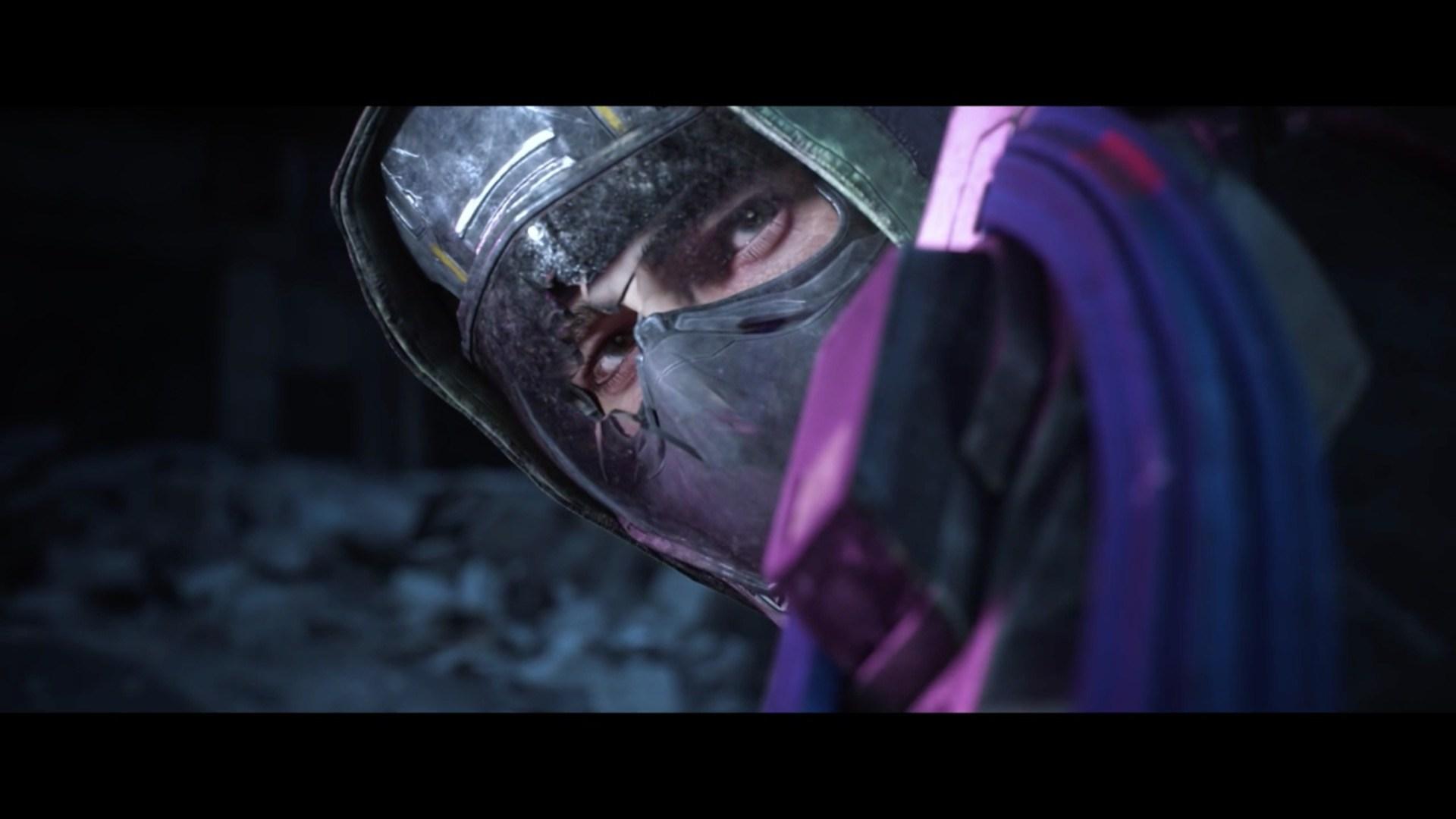 Surge2 E3 Trailer