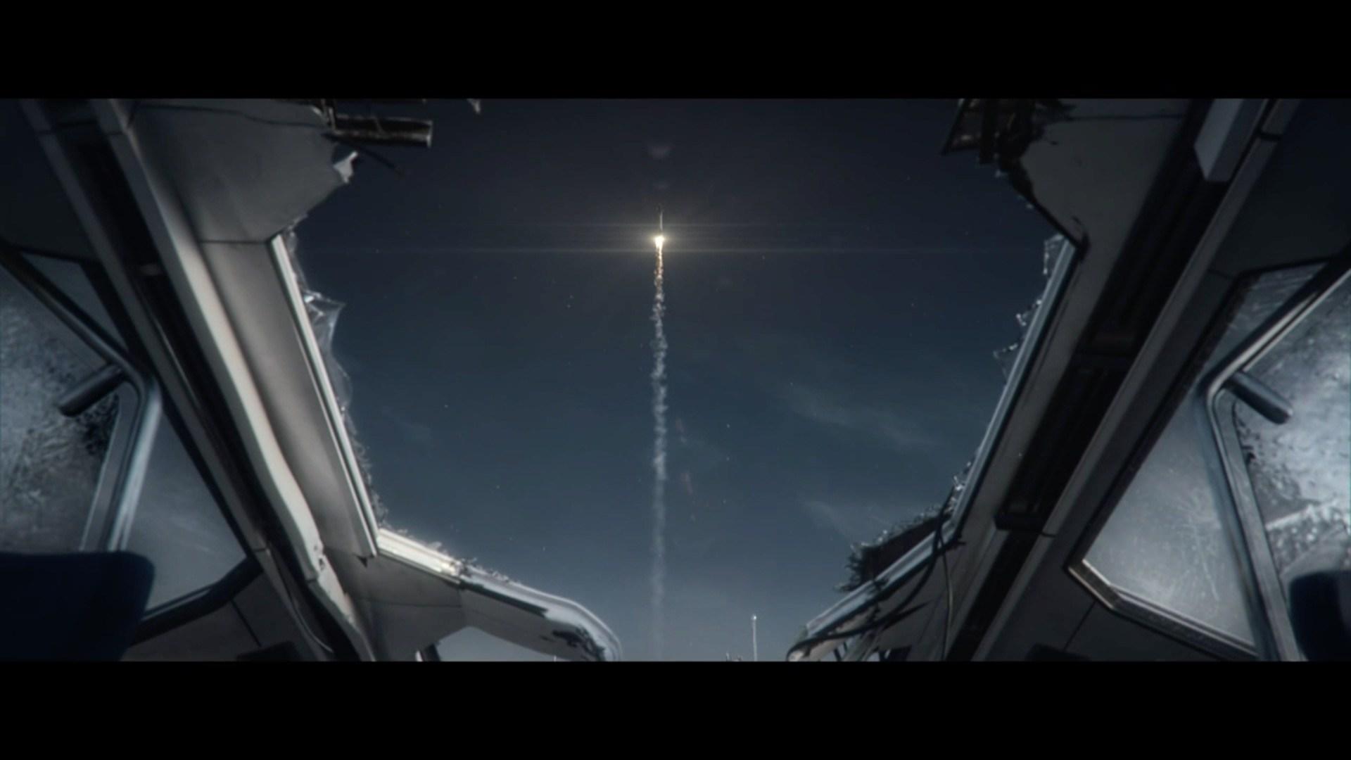 Surge2 Cinematic | Intro