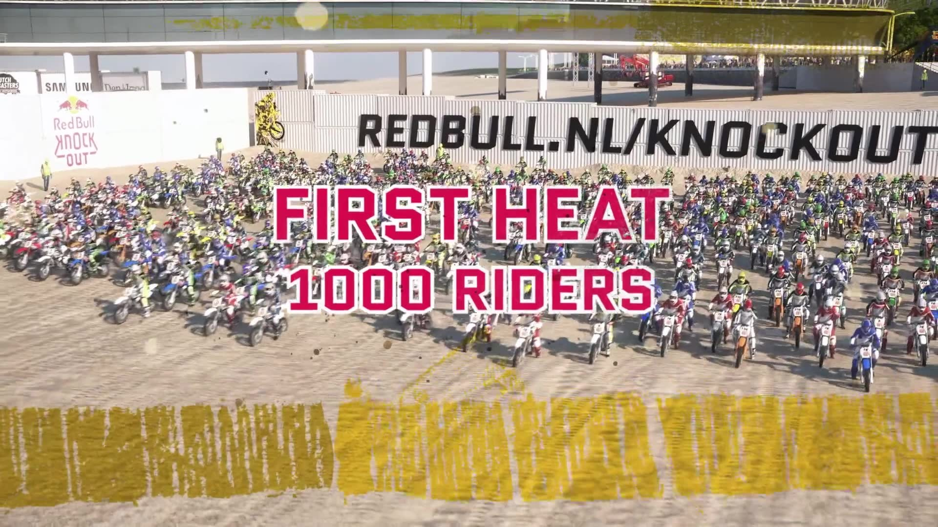Red Bull Knockout