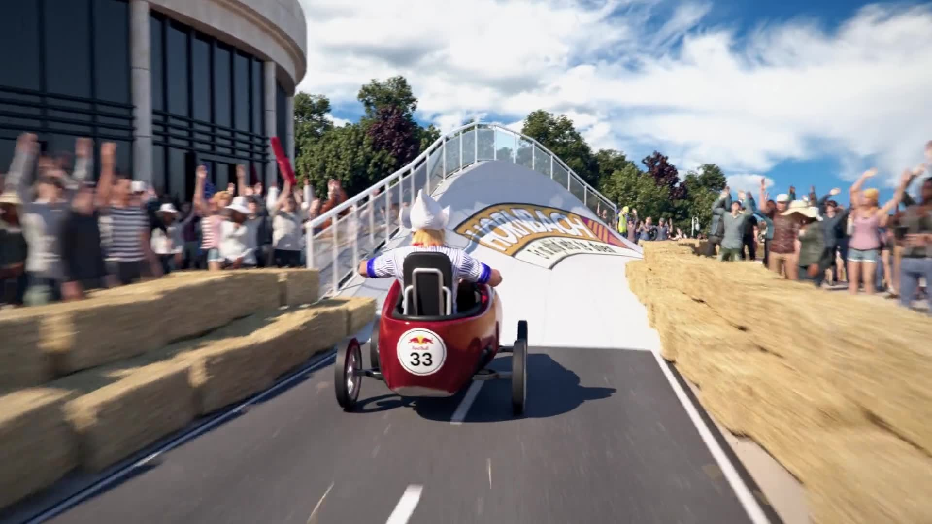 Red Bull SoapBoxRace