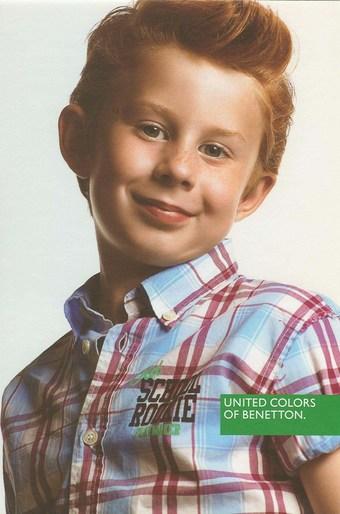 S/S 2006 Kids - James Mollison -