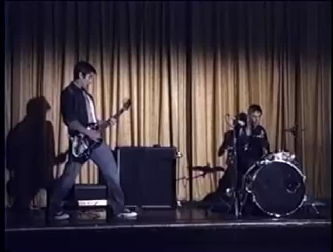 Levi's Talent Show 2001 - TBWA Chiat/Day -