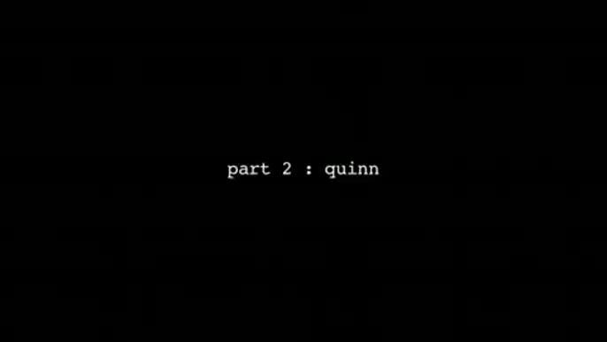 Screen Test: Quinn - Jennifer Venditti -