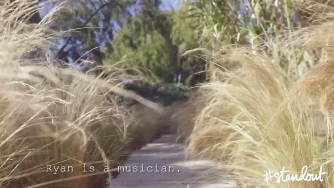 F14 Video - Ryan Gordy -