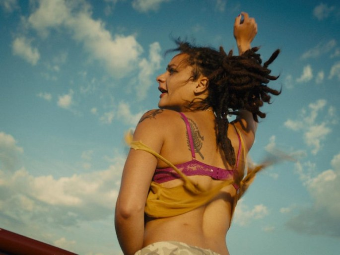 American Honey Trailer - Director: Andrea Arnold -