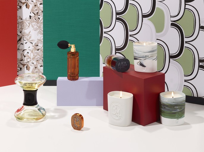 prop styling by Sophie Glasser -