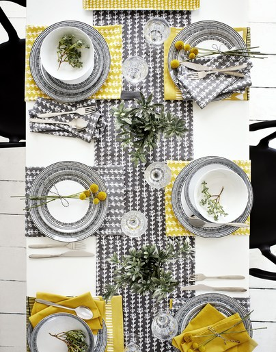 prop styling by Elkie Brown -