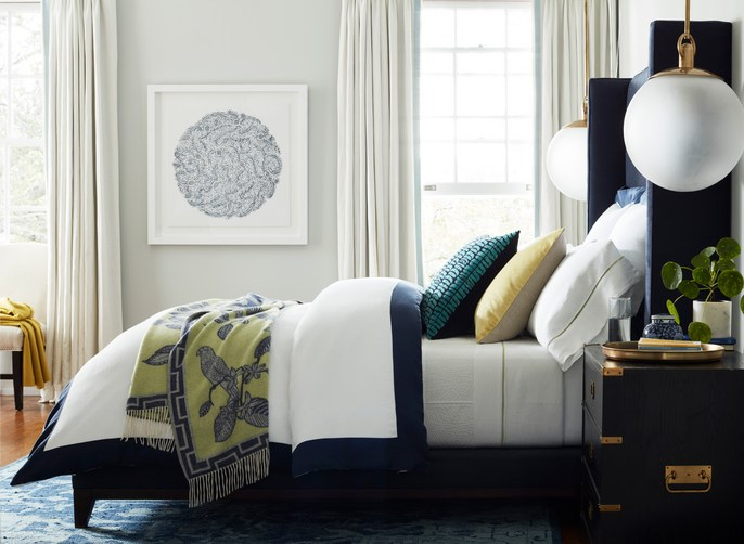 prop styling by Elkie Brown - Williams-Sonoma
