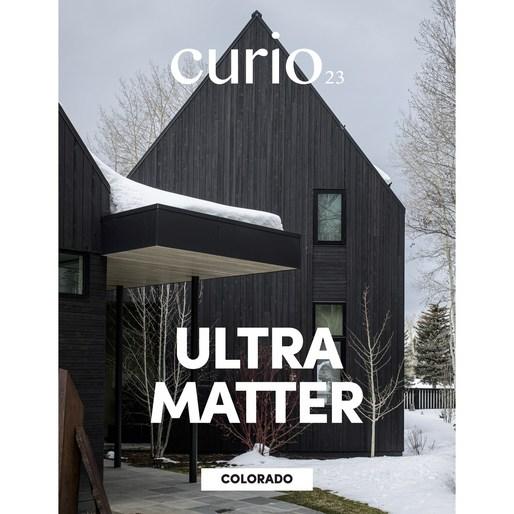 CURIO: ULTRA MATTER -