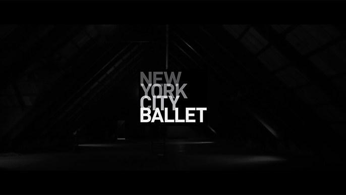 NYC BALLET - Peter Lindbergh & Stephen Kidd -