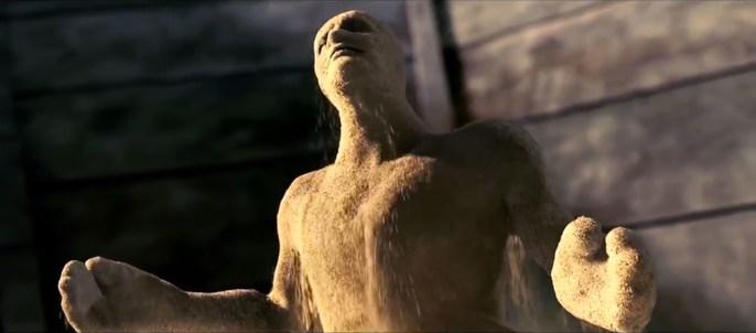 Birth of Sandman New Orchestration -
