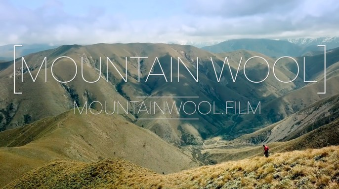 Mountain Wool Film Trailer.mp4 -