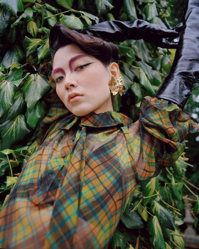 Shiori Takahashi