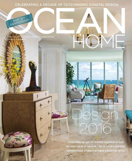 Ocean Home February/March 2016 -
