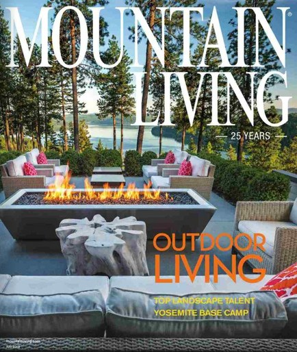 Mountain Living July 2019 -